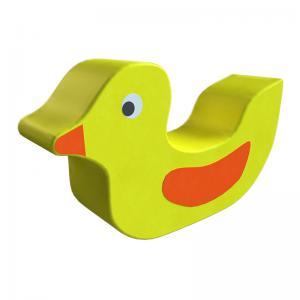 Контурная игрушка «Утёнок» ДМФ-МК-01.94.01