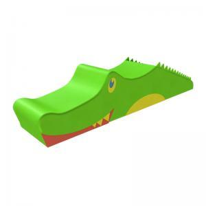 Контурная игрушка «Крокодил» ДМФ-МК-01.41.00