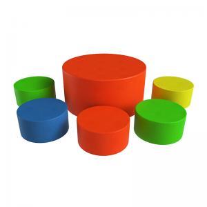 Мягкая мебель (6 элементов) ДМФ-МК-06.92.00