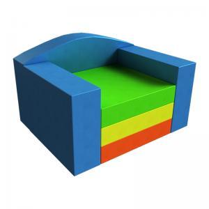 Детская мебель «Кресло» ДМФ-МК-06.33.00