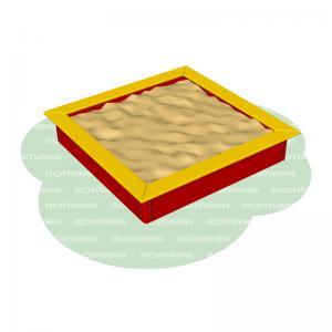 Песочница 1,5X1,5 Romana 109.01.02