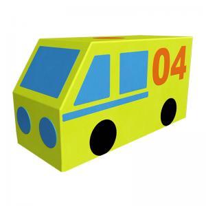 Контурная игрушка «Машина газовой службы» ДМФ-МК-01.23.05