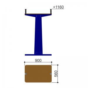 Стол для армрестлинга Romana 207.05.01