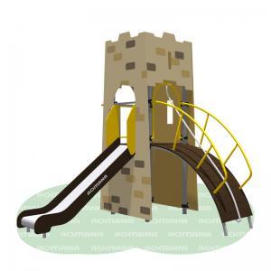 Игровой комплекс Башня Romana 101.79.01