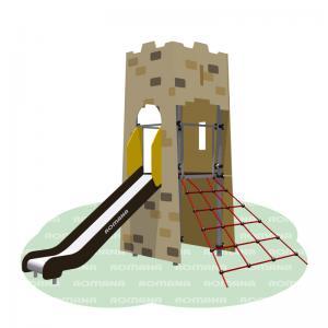 Игровой комплекс Башня Romana 101.80.01