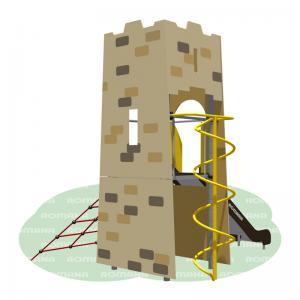 Игровой комплекс Башня Romana 101.81.01