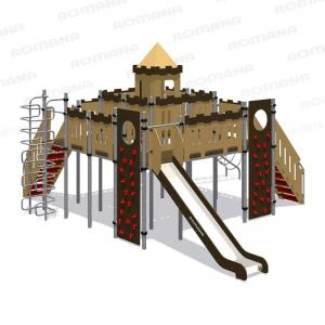 Игровой комплекс Крепость-мини Romana 101.99.00