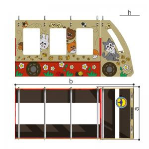 Автобус Romana 111.25.00