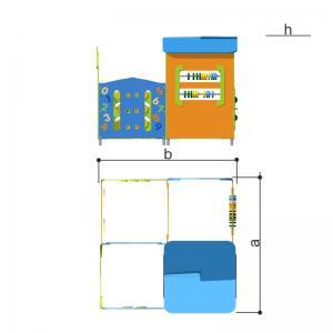 Лабиринт 4 Romana 111.30.01