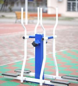 Уличный тренажер Лыжи двойные Romana 207.21.00