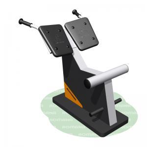 Тренажер для спины наклонный Romana 207.04.02