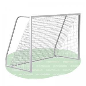 Детские футбольные ворота (сетка в комплекте) Romana 203.14.00
