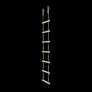 Лестница веревочная DSK