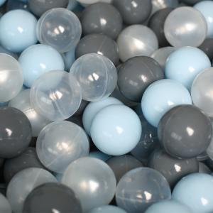 Комплект шариков Airball для сухого бассейна 150 шт