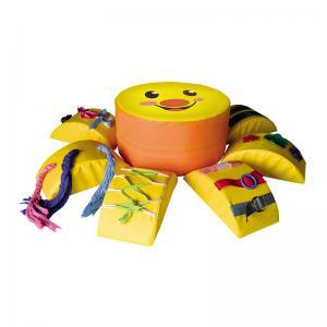 Дидактическая игрушка «Солнышко» ДМФ-МК-01.95.05