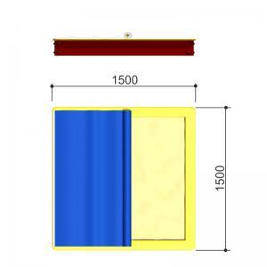 Тент для песочницы 109.01.02 Romana 109.28.00