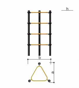 Серия треугольник Romana 401.24.00