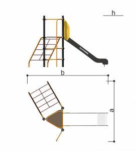 Серия треугольник Romana 401.26.00
