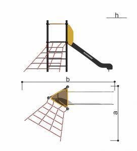 Серия треугольник Romana 401.28.00