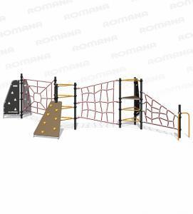 Серия треугольник Romana 401.33.00