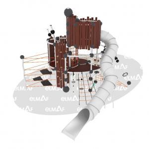 Игровой комплекс «Арена-2»