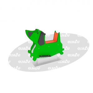 Качалка «Собака»