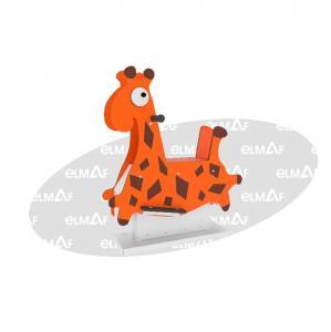 Качалка «Жираф»