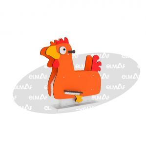 Качалка «Курица»