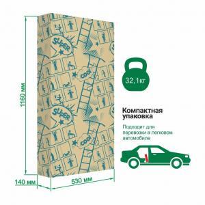 Шведская стенка ROMANA S7