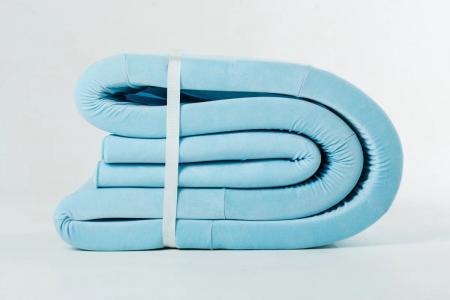 Сухой бассейн Romana Airpool Max (голубой)