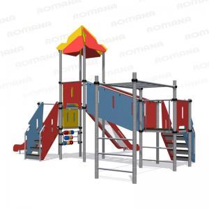 Игровой комплекс Romana 101.09.09
