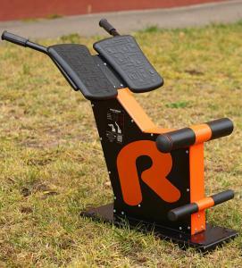 Тренажер для спины наклонный Romana 207.04.10