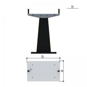 Стол для армреслинга Romana 207.05.10