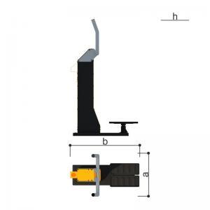 Тренажер Твистер Romana 207.32.10