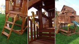 Детский игровой комплекс MoyDvor «Панорама»